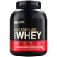 100% Whey Gold Strawberry
