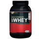 100% Whey Gold Rocky Road