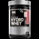 Platinum Hydro Whey Strawberry