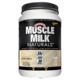 Muscle Milk Natural Vanilla Creme