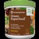 Chocolate Green Superfood