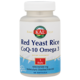 Red Yeast Rice CoQ10 & Omega 3
