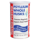 Psyllium Whole Husks