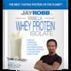 Whey Protein Vanilla