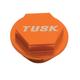 Tusk Rear Brake Reservoir Cap
