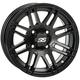 ITP SS316 Alloy Series Wheel