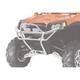 Polaris Front Aluminum Brushguard