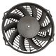 Arrowhead Cooling Fan with Motor