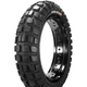 Kenda K784 Big Block Dual Sport Adventure Rear Tire