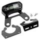 Trail Tech Endurance II Speedometer/Computer Billet Protector