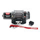 WARN® V2000-S Vantage Winch with Synthetic Rope