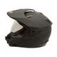 GMax GM11D Dual Sport Motorcycle Helmet 2014