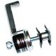 Enduro Engineering Front Axle Pull