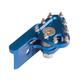 Tusk Aluminum Brake Pedal Replacement Toe Tip