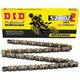 DID 520DZ 2 Gold Chain