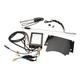Honda CB Radio and Antenna Kit