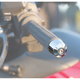 Honda Chrome Bar Ends