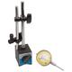 K & L Dial Gauge with Magnetic Base