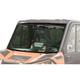 Polaris Lock & Ride Pro-Fit Fixed Glass Windshield