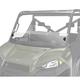 Polaris Lock & Ride Pro-Fit Half Windshield