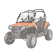 Polaris Tip-Out Windshield