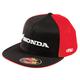 Factory Effex Honda Horizontal Flex Fit Hat