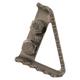 Hammerhead Brake Pedal Replacement Titanium Tip