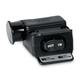 WARN® Mini Rocker Control Switch with Integrated Socket