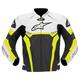 Alpinestars Celer Leather Motorcycle Jacket 2015