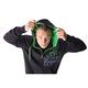 Kawasaki Repeater Zip-Up Hooded Sweatshirt