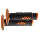 KTM Dual Compound Grips