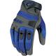Icon Anthem Motorcycle Gloves
