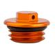 KTM Factory Oil Filler Plug