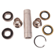 KTM Complete Rear Wheel Bearing and Spacer Kit