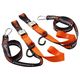 KTM Soft Loop Buckle Tie Downs with Clips