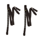 ROK Straps Medium Duty Adjustable Cargo Straps