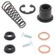 All Balls Front Brake Master Cylinder Rebuild Kit
