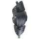 Asterisk Tri-Tele Patella Cup System - Right