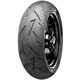 Continental ContiRoad Attack 2 Hypersport Touring Radial Rear Motorcycle Tire