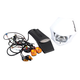 Sicass Racing Universal Lighting Kit With Turn Signals