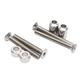 CJ Designs Trail Rack SE Mounting Hardware Kit