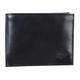 Fox Racing Leather Bi-Fold Wallet