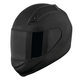 Speed and Strength SS700 Solid Speed Motorcycle Helmet