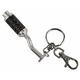 Torq Exhaust Keychain