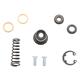 Pro X Rear Brake Master Cylinder Rebuild Kit