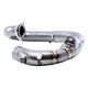 FMF Stainless Steel Megabomb Header Pipe