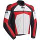 Cortech Adrenaline Leather Motorcycle Jacket