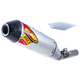 FMF Factory-4.1 RCT Aluminum Silencer with Carbon End Cap and Side Panel