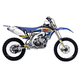 One Industries FMF Co-Lab Graphic Kit 2014