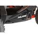 Polaris Extreme Kick-Out Steel Rock-Sliders